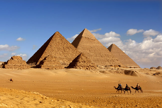 Great-Pyramid-of-Giza-1